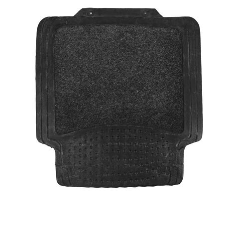 Universal Car Floor Mats by Universal Car Floor Mats 4 Set Kg Electronic