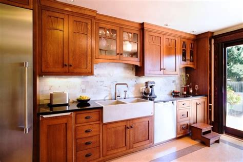 Kitchen Design Ta 20 Adorable Craftsman Kitchen Design And Ideas For You Instaloverz