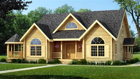 log homes and log cabins articles information house plans kingston plans information southland log homes