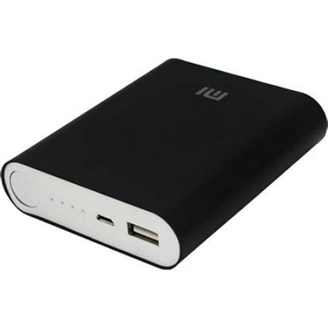 xiaomi powerbank 10000 mah slim powerbank oem external