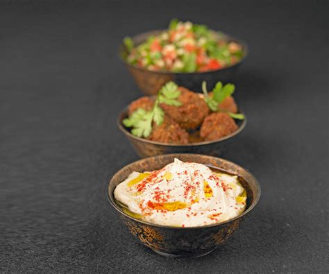 recette cuisine libanaise mezze mezz 233 mousse d aubergine et kebb 233 recette gourmand