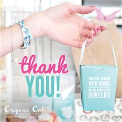 Origami Owl Thank You - origami owl 2016 winter and collections www