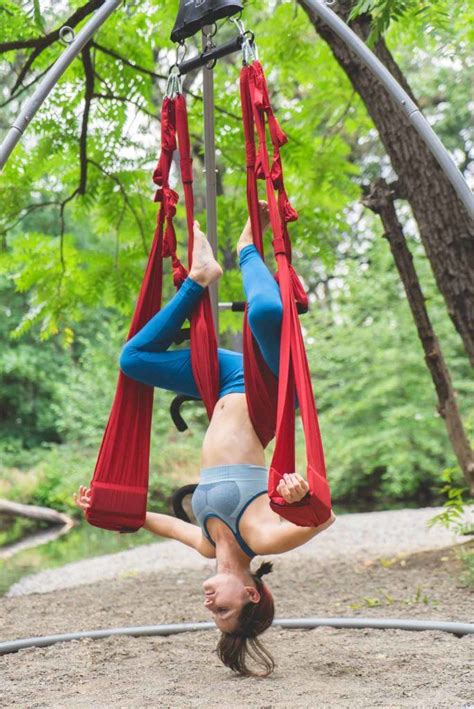 what is a yoga swing swing yoga empower yourself with aerial yoga yoga