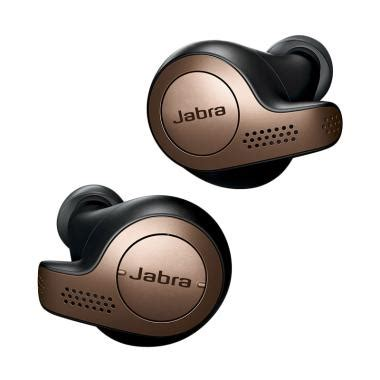 Jabra Stealth Hitam Silver jual speaker headset wifi bluetooth jabra