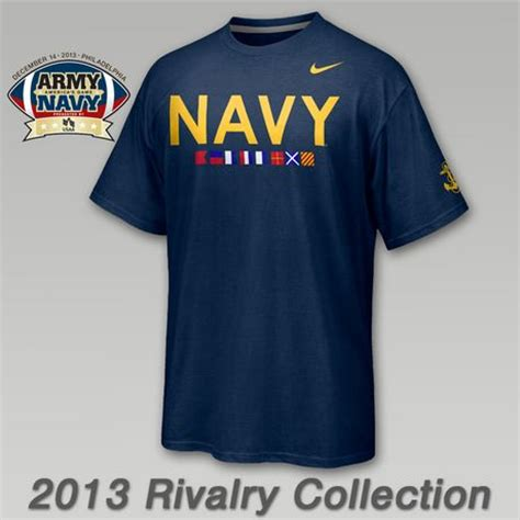 Tshirt Nike Football Buy Side 27 best images about navy gear on cotton