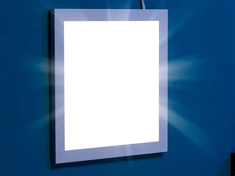 Led Deckenle Flach by Lunartec Led Panel 30 X 30 Cm 30 W Warmwei 223 3000 K