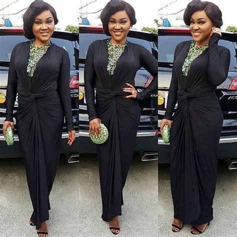 nigerian celebrity style 5 stunning nigerian female celebrity style