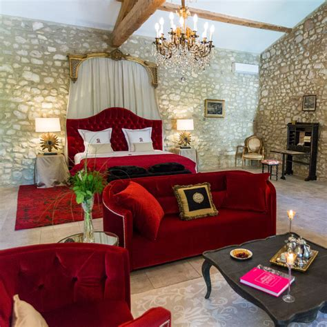 chambres d hotes luxe maison hote luxe uzes ventana