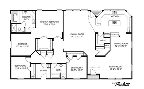 clayton homes plans clayton homes home floor plan manufactured homes