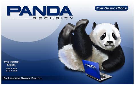 Panda Security panda security by lgp85 on deviantart