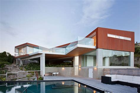 house christchurch redcliffs house christchurch new zealand by map architects