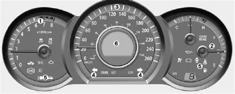 book repair manual 2003 kia optima instrument cluster kia optima instrument cluster features of your vehicle kia optima tf 2011 2018 owners manual