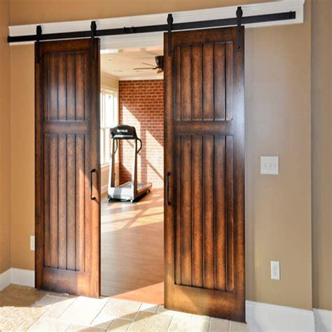 Closet Rails by Professional Best Sliding Closet Door Rails Buy Sliding