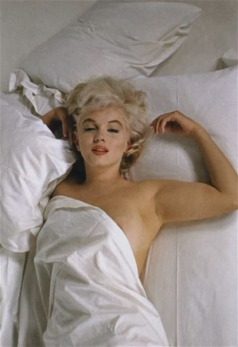 marilyn monroe bed listen to marilyn monroe talk about chanel no 5 telegraph