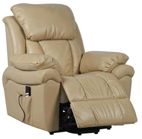 riser recliner chairs ebay luxor dual motor leather riser recliner chair rise