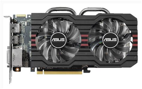 graphic card bench mark asus announces r7 265 directcu ii graphics card techpowerup