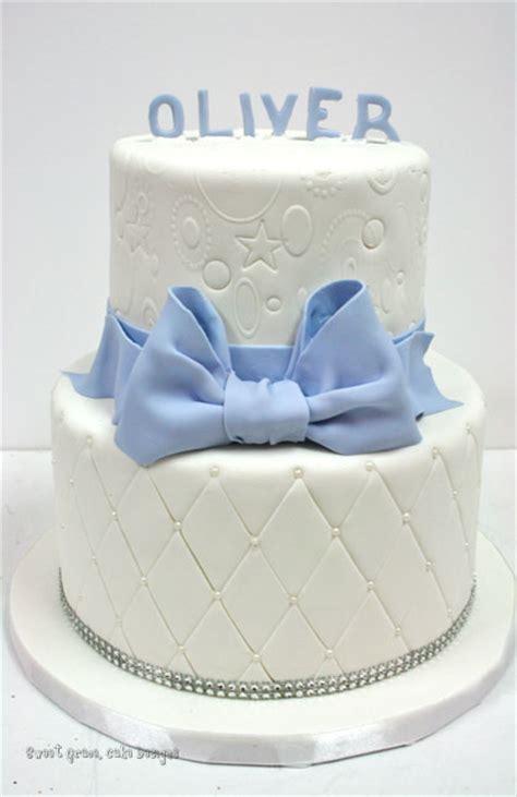 Baby Shower Cakes Nj by Baby Shower Cakes Nj Blue Bow Custom Cakes