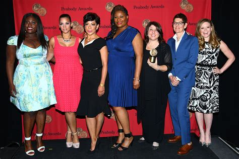 The New by List Of Accolades Received By Orange Is The New Black