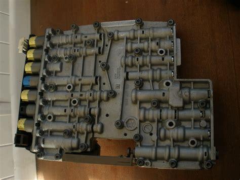 bmw transmission valve bmw zf transmission valve module valve