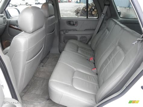 Oldsmobile Bravada Interior by 2000 Oldsmobile Bravada Awd Interior Photo 45490236