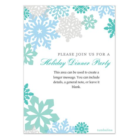 christmas party invitations templates free download holiday