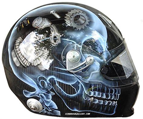 helmet design maker airbrush artist helmet painting motorcycle painting