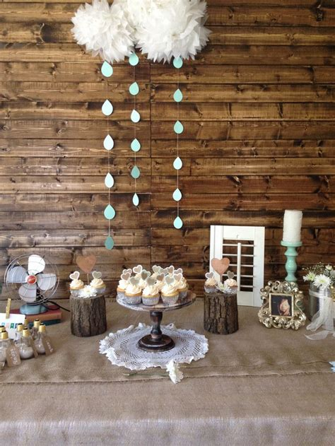 themes in rain of gold 10 best baby shower images on pinterest rain clouds