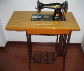 ja2 1 model sewing machine with 2 drawer table and