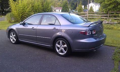 how make cars 2006 mazda mazda6 5 door free book repair manuals buy used 2006 mazda 6 s sedan 4 door 3 0l in quakertown pennsylvania united states for us