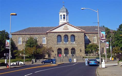 Post Office League City by From Poughkeepsie New York
