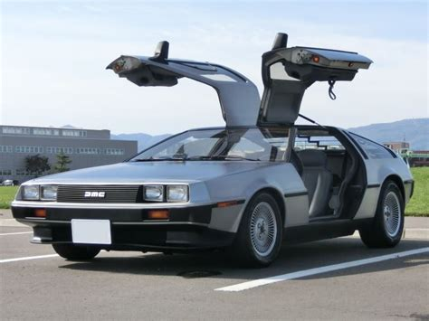 Delorean Dmc 12 Concept by Delorean Dmc 12 Review Supercars Net