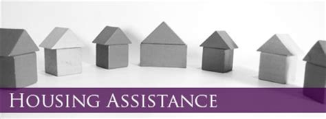 What Is Housing Assistance by Wsos Community