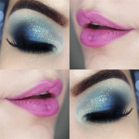 tutorial maquiagem do kiss tutorial maquiagem inspirada em frozen e 2 anos de canal