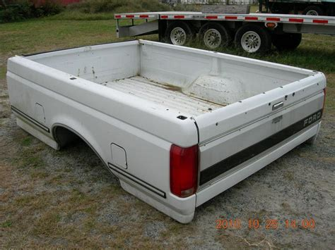 used ford truck beds ford 8 pickup bed 1995 ford 8 pickup bed pickup truck