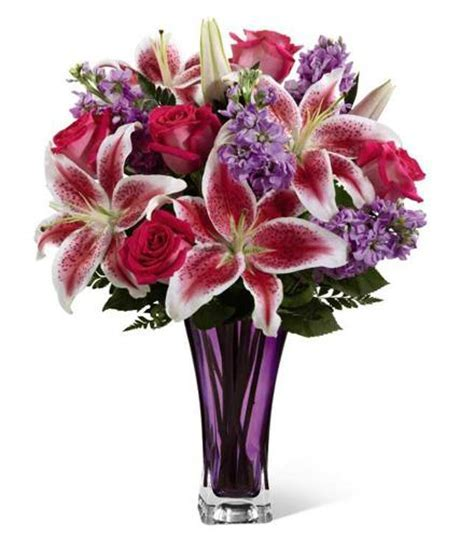 The Timeless Elegance Bouquet   ftd mothers day Catalog