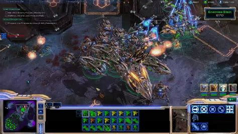 starcraft 2 single player starcraft 2 wings of liberty review part 1 the single