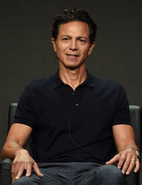 Everyone Is Talking About Benjamin Bratt by With Benjamin Bratt Is Back With A Second Season On