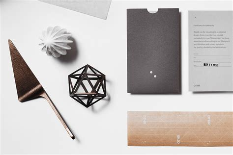 minimalist brand identity design bpo