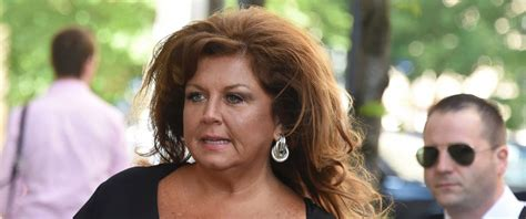 did abbie lee miller go to jail abby lee miller sentenced to a year and a day in prison