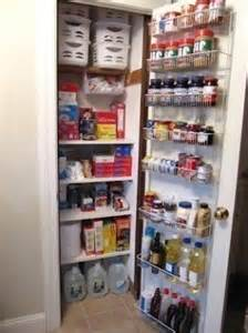 Meaning Pantry by Food Pantry Shelves Foter