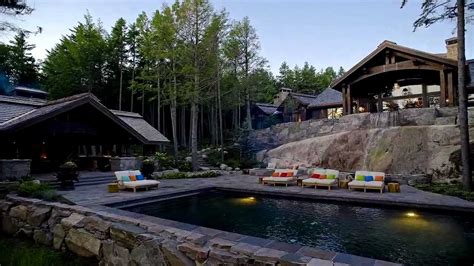 cutting edge total comfort chemin des skieurs mont tremblant quebec canada mls