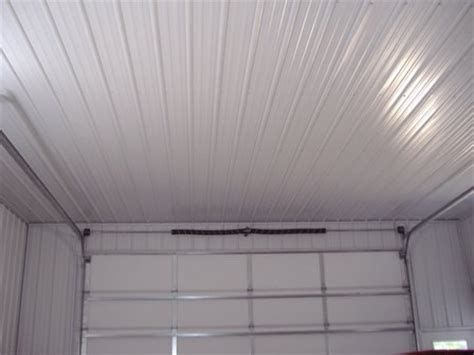 Garage Wall Liner liners holler contracting llc