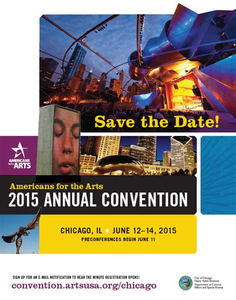 arts convention chicago chicago americans for the arts 2018 annual convention