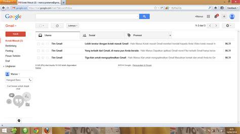 cara melihat kapan membuat akun gmail cara membuat akun gmail