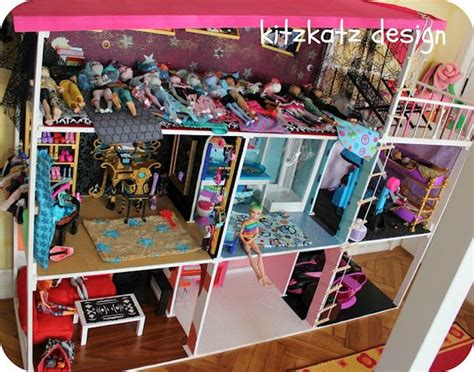 moster high doll house pinterest the world s catalog of ideas