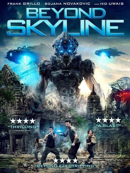 film iko uwais beyond skyline beyond skyline a fun sci fi movie that features iko uwais