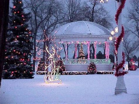 lake farm park christmas events michigan city indiana festival of lights
