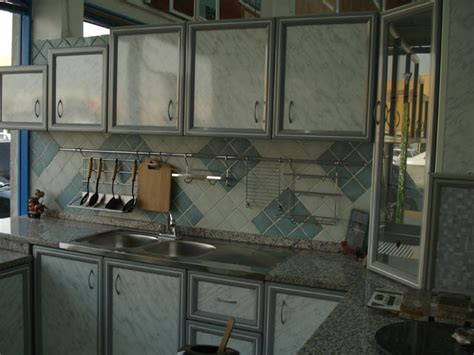aluminum kitchen cabinet recyclable aluminum in the kitchen recyclenation