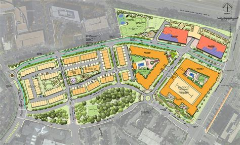 Building Plans For Homes Woodland Park East Mixed Use Development Coming To Herndon