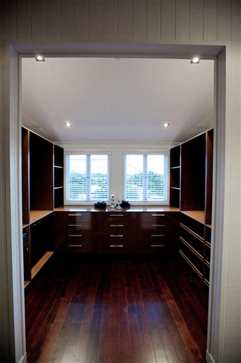 Home Decorators Rugs Walk In Robe Contemporary Closet Brisbane By Luisa